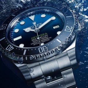 Reloj Rolex Oyser Perpetual