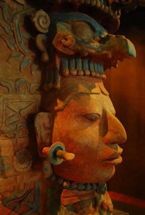 joyas en la civilizacion maya