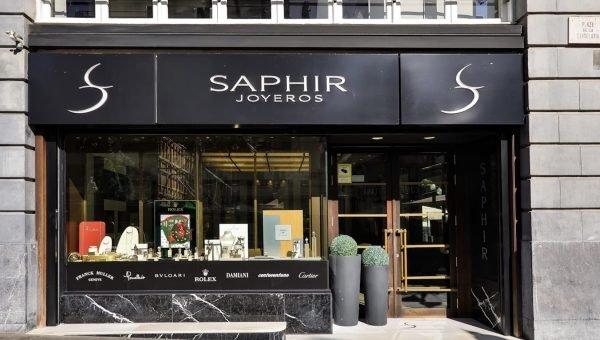 Joyería Saphir - TENERIFE